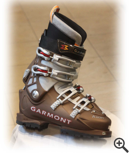 Garmont Axon G-fit TL